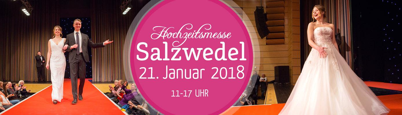 Die Hochzeitsmesse für die Region Altmark, Wendland & Elbtalaue. Alles Rund um die Themen Hochzeit, Heirat & Feier